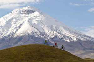 Coto biking
