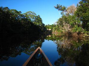 cuyabeno-river